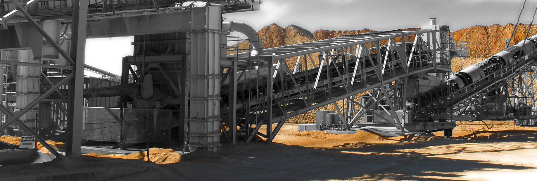 Hanlon Engineering Crushing & Conveying