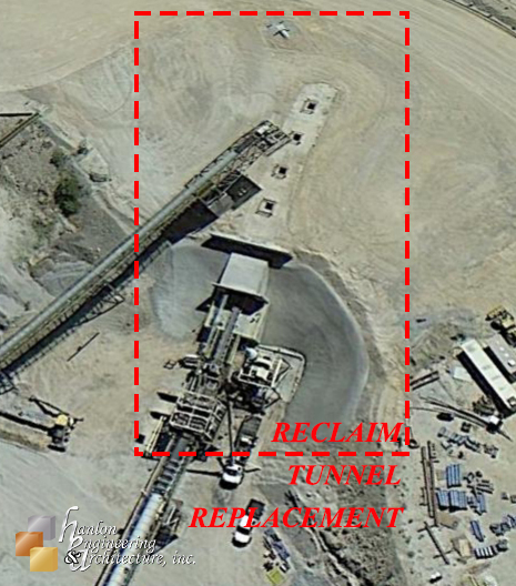 Hanlon Engineering Asarco Aerial Tunnel After