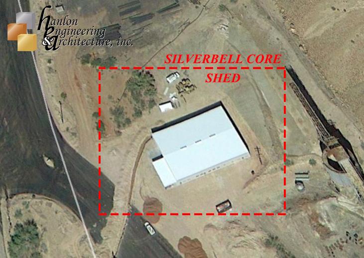 Hanlon Engineering Silverbell Site