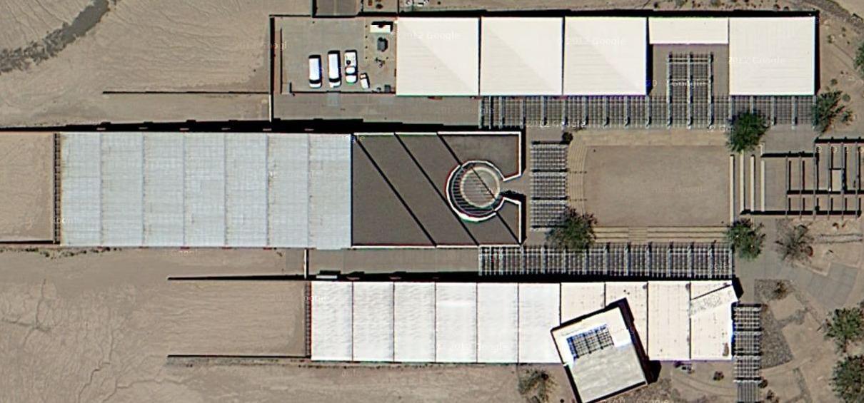 Hanlon HuHuGam Gila River Indian Community Facility Upgrade Site